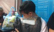 2 nạn nhân vụ cháy trên phố Đê La Thành là bố mẹ bệnh nhi sinh non