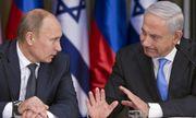 Phản ứng của thủ tướng Israel khi Nga quyết định chuyển tên lửa S-300 cho Syria