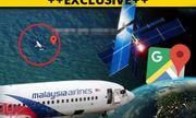 Thêm bằng chứng cho thấy MH370 thực sự nằm trên sườn núi
