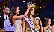 Giấu chuyện sinh con để đăng quang hoa hậu, người đẹp Ukraine bị tước vương miện