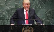 Tổng thống Trump tuyên bố nước Mỹ không chấp nhận bị lợi dụng thêm nữa