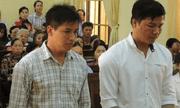 Nguyên trung úy công an lãnh 18 năm tù về tội giết người