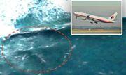 Viên phi công không hề cầm lái khi MH370 mất tích