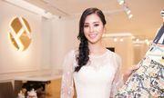 Hoa hậu Trần Tiểu Vy sẽ dự sự kiện tại Pháp cùng dàn sao hạng A