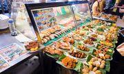 Ẩm thực đường phố châu Á: Di sản văn hóa hay loại hình kinh doanh lỗi thời cần thay thế?