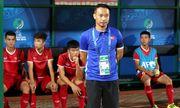 Cầu thủ U16 Việt Nam dọa