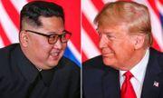 """Tổng thống Mỹ tuyên bố """"phải lòng"""" ông Kim Jong-un sau những bức thư tốt đẹp"""