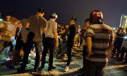 Du khách Trung Quốc tử vong khi tắm biển ban đêm ở Đà Nẵng