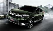 Bảng giá xe ô tô Honda mới nhất tháng 10/2018: Honda City TOP tạm đứng mức 599 triệu đồng