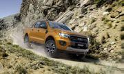Bảng giá xe ô tô Ford mới nhất tháng 10/2018: Ford Ranger 2018 bản cao nhất giá 918 triệu đồng
