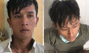 Vây bắt băng cướp đâm gục 2 vợ chồng giữa đường phố Sài Gòn
