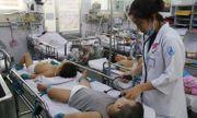 Bộ Y tế ra công văn khẩn về phòng, chống dịch bệnh tay chân miệng