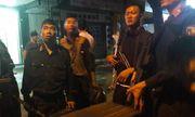 Nghệ An: Bắt giữ đối tượng ôm hàng