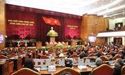 Trình Dự thảo quy định về trách nhiệm nêu gương của cán bộ, đảng viên ra Hội nghị TW 8