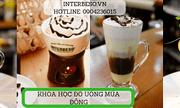 Bí quyết tăng doanh thu vào mùa đông cho các quán cà phê, trà sữa