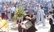 Tin tức thời sự 24h mới nhất ngày 3/10/2018: Nam thanh niên biến mất cùng hòm công đức ở chùa Thiên Ân