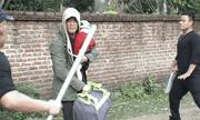 Quỳnh búp bê tập 14: Cảnh quyết dẫn Quỳnh và con trai bỏ trốn