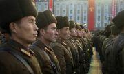 Triều Tiên: Kết thúc chiến tranh không phải là 'quân bài mặc cả'