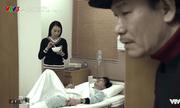 Quỳnh búp bê tập 13: Được Quỳnh vào viện chăm sóc, Phong vẫn