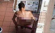 Vụ con dâu trói mẹ chồng ngoài hành lang gây tranh cãi ở Đài Loan