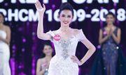 Thúy An bất ngờ rút lui, Nguyễn Thúc Thùy Tiên dự thi Hoa hậu Quốc tế 2018