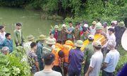 Thanh Hoá: Thức trắng đêm tìm kiếm nam thanh niên đuối nước