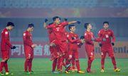 U23 Việt Nam là hạt giống số 1 vòng loại giải châu Á 2020, được đá ở sân nhà