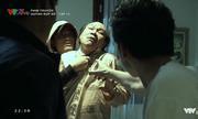Quỳnh búp bê tập 14: Cảnh cầm dao uy hiếp lão Cấn, đưa Quỳnh bỏ trốn