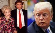 Nhà Trắng bác thông tin Tổng thống Trump giúp cha mẹ trốn 500 triệu USD tiền thuế
