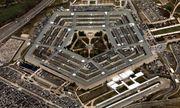 Mỹ coi Trung Quốc là mối đe dọa lớn đối với ngành công nghiệp quốc phòng