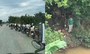 Vụ bác sĩ giết vợ rồi phi tang xác ở Cao Bằng: Tìm thấy thi thể nghi của nạn nhân