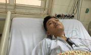 Bà xã Tuấn Hưng lên tiếng về sức khỏe của chồng: Anh khóc rất nhiều, cả đêm không ngủ