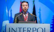 Chủ tịch Interpol Mạnh Hoành Vĩ mất tích có liên quan tới tham nhũng?