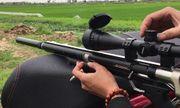 Cán bộ UBND xã tử vong khi đi bắn chim, nghi do súng cướp cò
