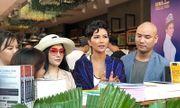 Hoa hậu hoàn vũ H'Hen Niê thân thiết cùng ông trùm truyền thông mạng xã hội A Tuân