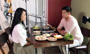 Quỳnh búp bê: Nghi vấn Cảnh bỏ mạng, Quỳnh có người yêu mới