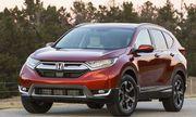 Honda thừa nhận xe CR-V bị lỗi động cơ và tìm cách khắc phục