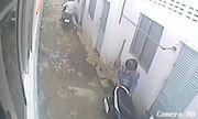 Video: Trộm bẻ khóa Exciter trong 6 giây trước cửa phòng trọ