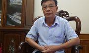 Nam Định: Phát hiện chủ tịch xã có 2 năm sinh trong hồ sơ công tác