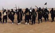 Hơn 400 kẻ khủng bố IS chạy trốn từ Iraq sang Syria