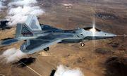 Tiêm kích F-22 của Mỹ có đủ sức để chống lại S-300 của Nga ở Syria?