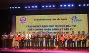Tập đoàn FLC cam kết đầu tư lớn nhất tại Bắc Giang