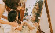 Lưu Hương Giang bất ngờ khoe ảnh 2 con gái lớn nhanh tới mức không nhận ra
