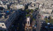 Chiến sự Syria: Các nhóm phiến quân ôm vũ khí hạng nặng rút khỏi chảo lửa Idlib