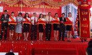 Khánh thành Chung cư nhà ở xã hội – thương mại An Phú Đông