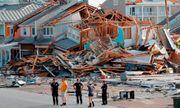 Video: Thành phố biển của Mỹ tan hoang sau khi bão Michael đổ bộ