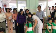 Bộ trưởng Bộ Y tế chỉ ra điều quan trọng trong công tác điều trị dịch tay chân miệng