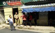 Hà Nội: Nam thanh niên tử vong bí ẩn trong cửa hàng đồ da