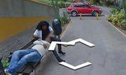 Phát hiện vợ vuốt ve người đàn ông khác khi đang dò đường trên google maps