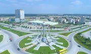 Ngắm Thành phố Thanh Hóa đang